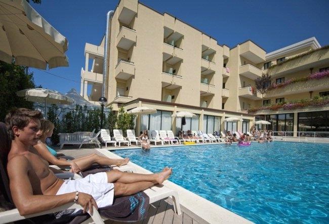Hotel misano adriatico alberghi misano adriatico - Hotel misano adriatico con piscina ...