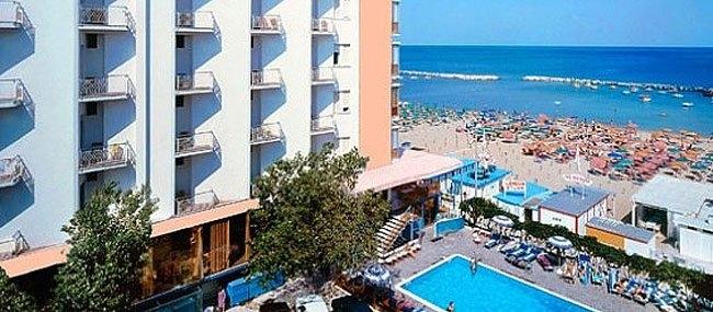 Hotel cattolica alberghi cattolica - Bagno 99 cattolica ...